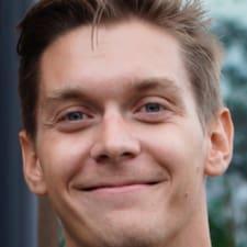 Jonas Sebastian User Profile