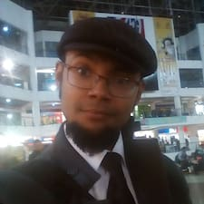 Jhonattan User Profile