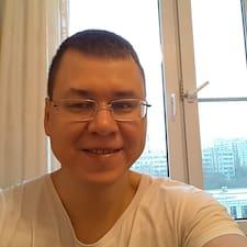 Perfil de usuario de Почечуев