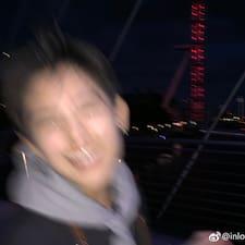 梁 Kullanıcı Profili