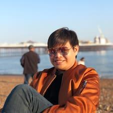 Profil utilisateur de Chissanupong