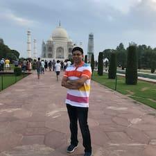 Profil Pengguna Kanwaljit