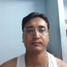 Rajesh Kumar User Profile