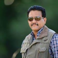 Sanjay Brugerprofil
