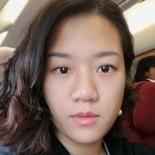 Nutzerprofil von 琦瑜