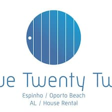 Blue Twenty Two