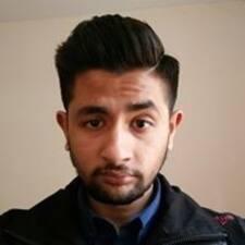 Tajinder User Profile
