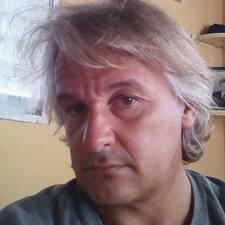 Gianluca用戶個人資料