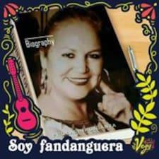 Profilo utente di SoniaBriseyda