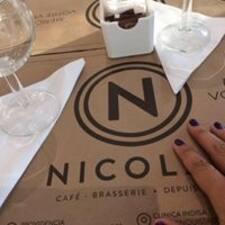 Profil Pengguna Nicol