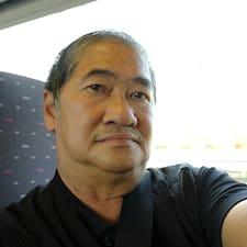 Profil korisnika Hien