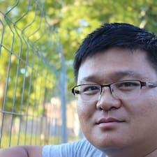 Profil utilisateur de Peifeng