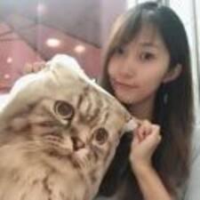 Gebruikersprofiel 筱婷Tina
