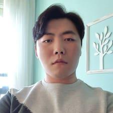 준백 User Profile