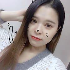 栗子 Kullanıcı Profili