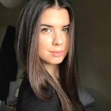 Zena User Profile