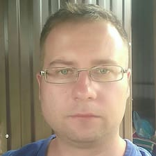 Przemysławさんのプロフィール