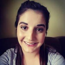 Leah Kullanıcı Profili