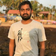 Yokesh - Profil Użytkownika