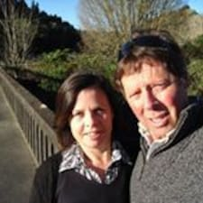 Carolyn And Martin User Profile
