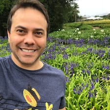 Profil utilisateur de Julio Cezar