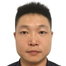 Profil utilisateur de 耀东