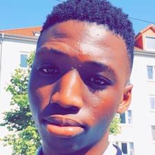 Profil utilisateur de Chibueze