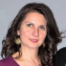 Profil utilisateur de Albana