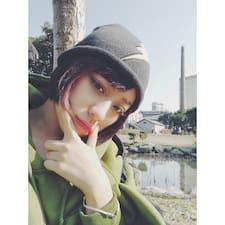 熊貓 felhasználói profilja