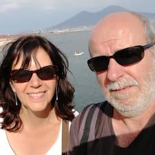 Profil Pengguna Sylvie Et Philippe