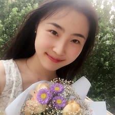 Zihan (子涵) User Profile