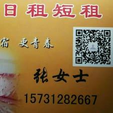 Profilo utente di 海静