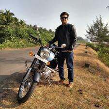 Omkar User Profile