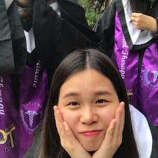 Profil utilisateur de Hsiao Chi