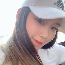 芷阡 User Profile