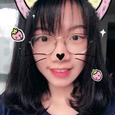 Perfil de usuario de 佳琳