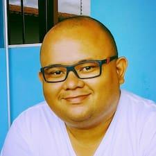 Profilo utente di Thiago