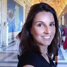 Beatriz Cecília User Profile