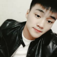 Perfil do usuário de 刘滕飞