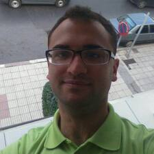 Profil korisnika Artur