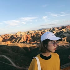 Profil utilisateur de Xiaohan