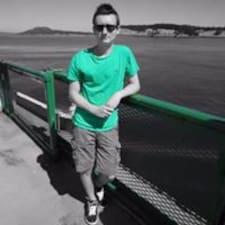 Dorian felhasználói profilja