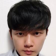 Perfil do utilizador de Lee