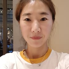 은경 User Profile