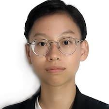Profilo utente di 龙溢