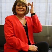 Leila Maria User Profile