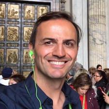 Ο/Η Alvaro Andrés είναι ο/η SuperHost.