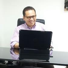 Carlos A. - Profil Użytkownika