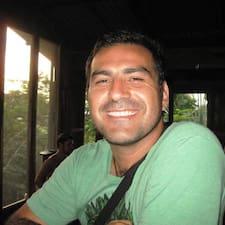 Jose Patricio User Profile
