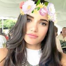 Profil utilisateur de Arlina